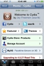 Cydia 1.1 released!